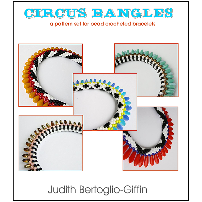 Circus Bangle Pattern Set