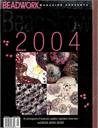 2004 BEADWORK presents Bead Show 2004 (Used)