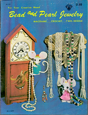 Bead and Pearl Jewelry (Used)