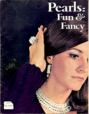 Pearls: Fun & Fancy, Shirley Nowosad (Used)