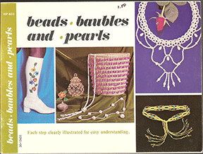 Beads Baubles and Pearls (Used)