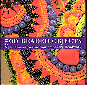 500 Beaded Objects (Like NEW)