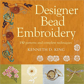 Designer Bead Embroidery (NEW)