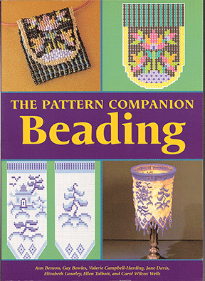 The Pattern Companion BEADING (NEW)