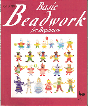 Basic Beadwork for Beginners (Like NEW)