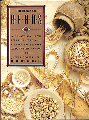 The Book of Beads, Hardcover (Used)
