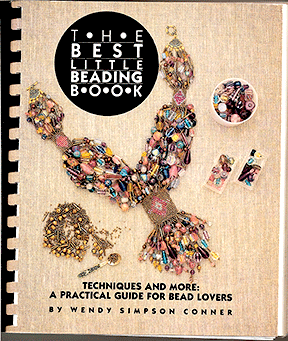 The Best Little Beading Book (Used)