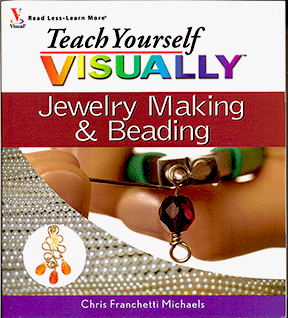 Teach Yourself Visually - Jewelry Making & Beading (Like NEW