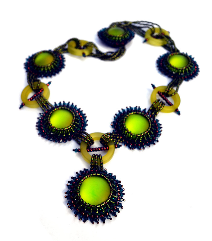 Liekuis Necklace