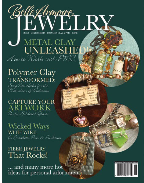 2007 Volume 2 Belle Armoire Jewelry