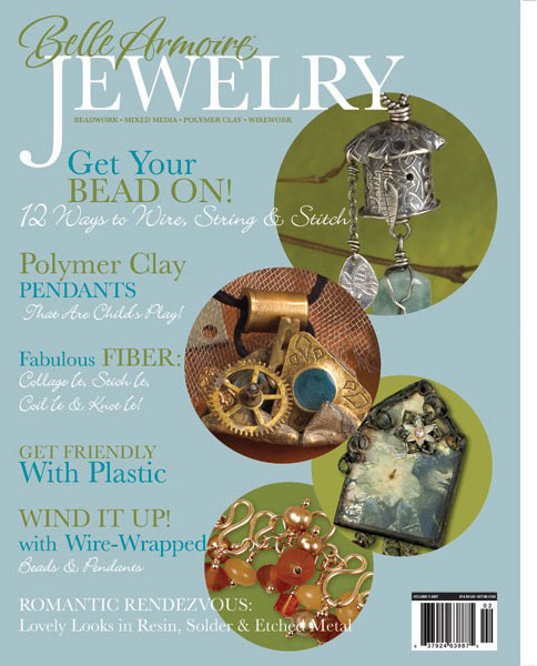 2007 Volume 3 Belle Armoire Jewelry