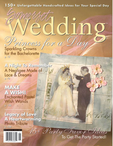 2008 Volume 4 Somerset Wedding Magazine