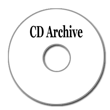 CD Archive Service