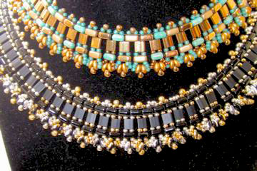 Cleo's Egyptian Dream Necklace