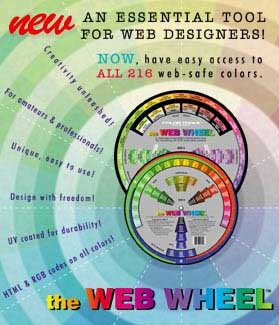 The Web Wheel