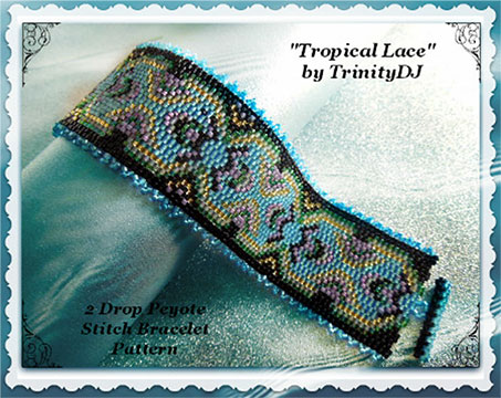 """Tropical Lace"""