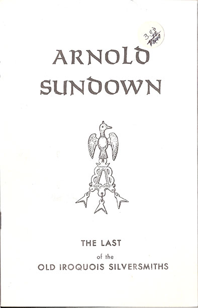 Arnold Sundown (Like NEW)