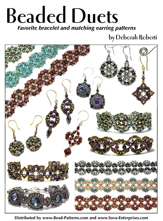 Beaded Duets E-Book