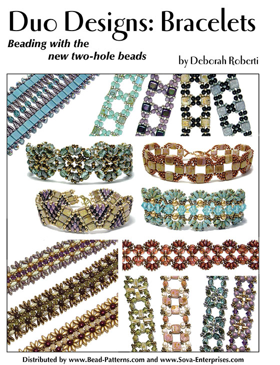 Duo Designs: Bracelets E-Book