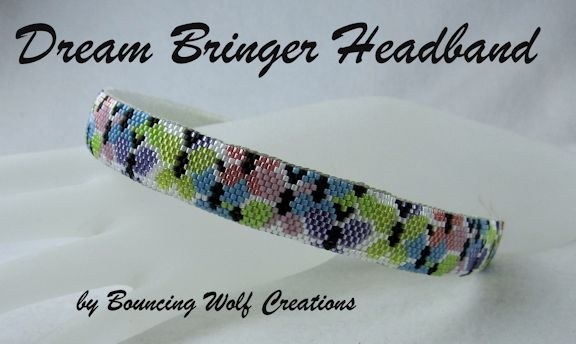 Dream Bringer Headband