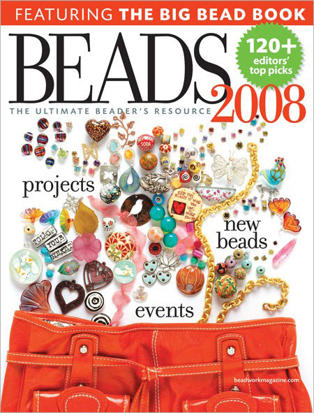 BEADS 2008, the Ultimate Beader's Resource (Used)