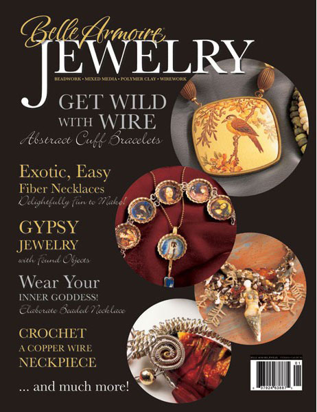 2006 Volume 1 Belle Armoire Jewelry