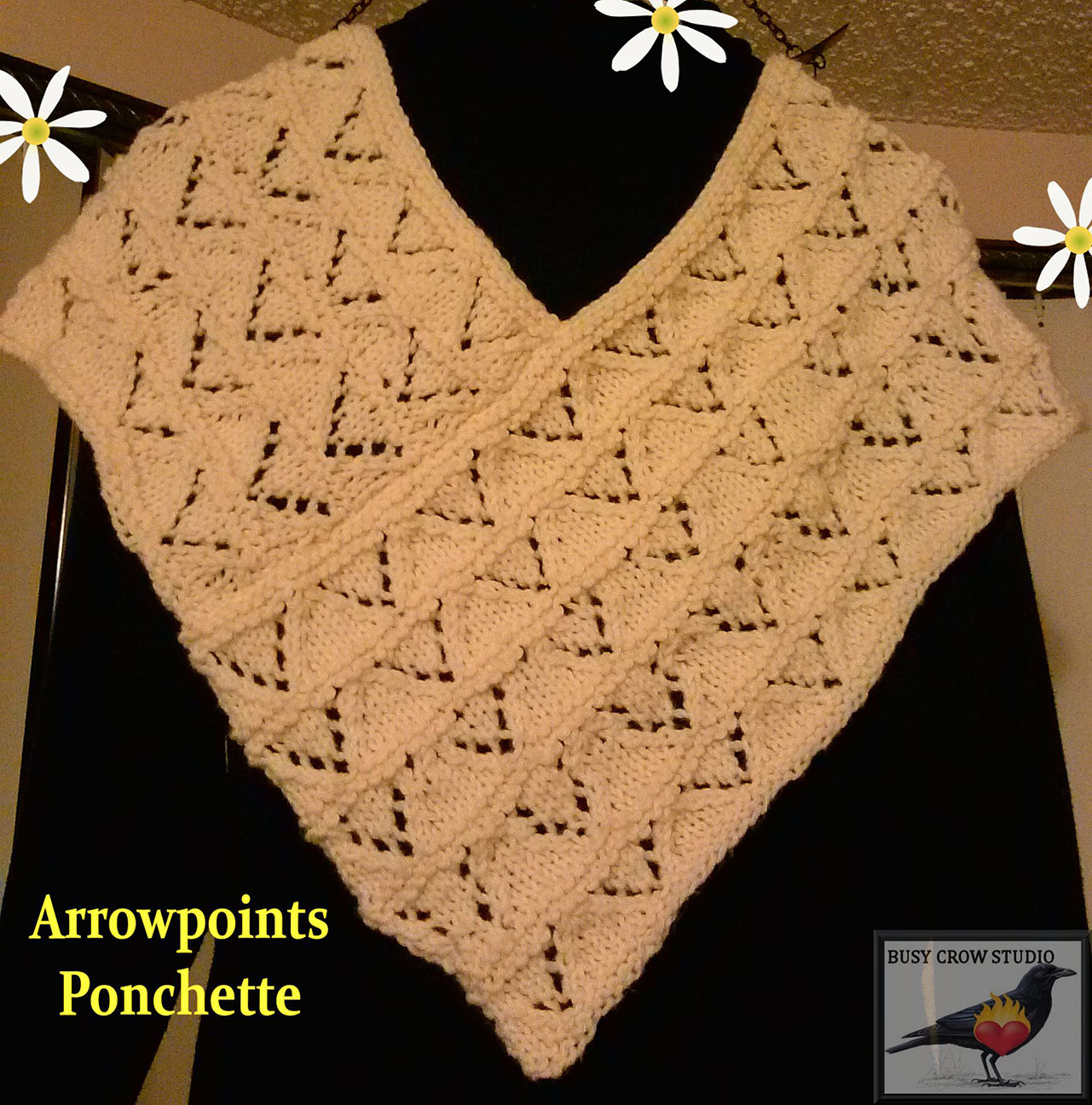 Arrowpoints Ponchette