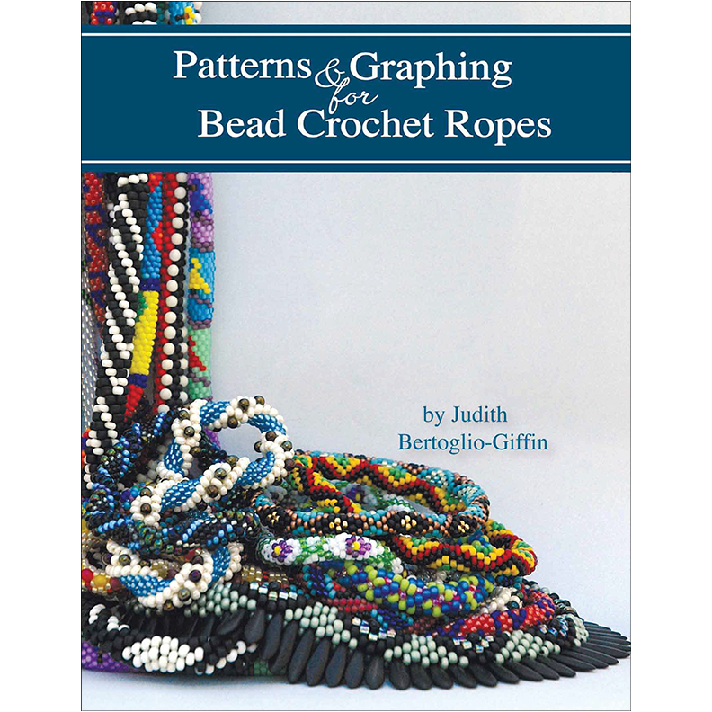 Patterns & Graphing for Bead Crochet Ropes eBook