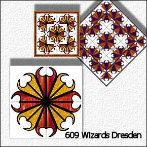 609 Wizards Dresden