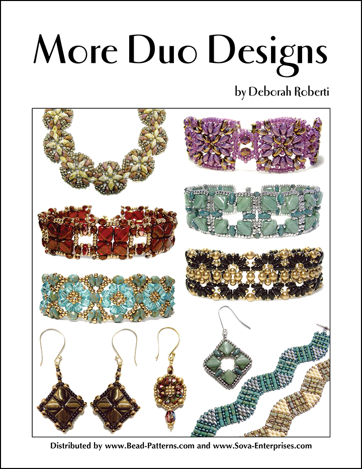 More Duo Designs E-Book