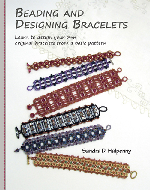 Beading and Designing Bracelets - E BOOK