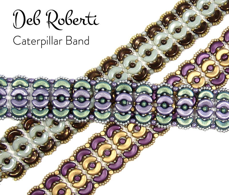 Caterpillar Band