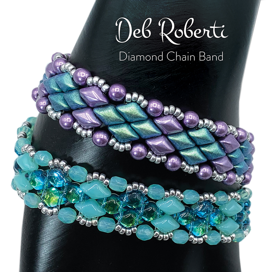 Diamond Chain Band