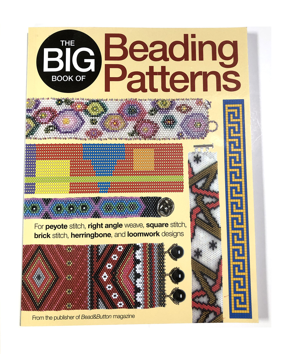 Big Book of Beading Patterns