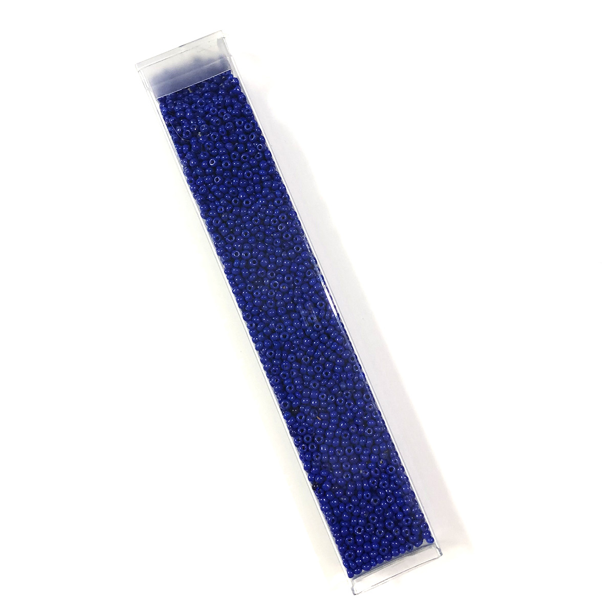 9 Seed bead, Dark Blue (54 Grams)