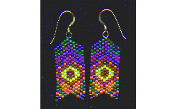 Illusion Earrings