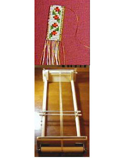 The Beadweaver Loom Plans