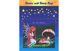 Beadin' with BeadyBoop Vol 2 (Book by Mail)