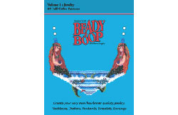 Beadin' with BeadyBoop Vol 1 (Book by Mail)