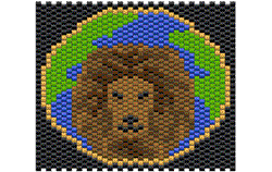 Earth Lion