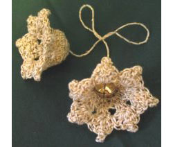 Fairy Bells Ornament