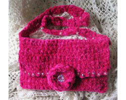 Pink Passion Purse
