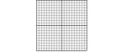 22 Count Cross Stitch Graph Paper