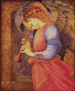 Renaissance Angel