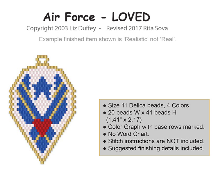 Air Force - LOVED