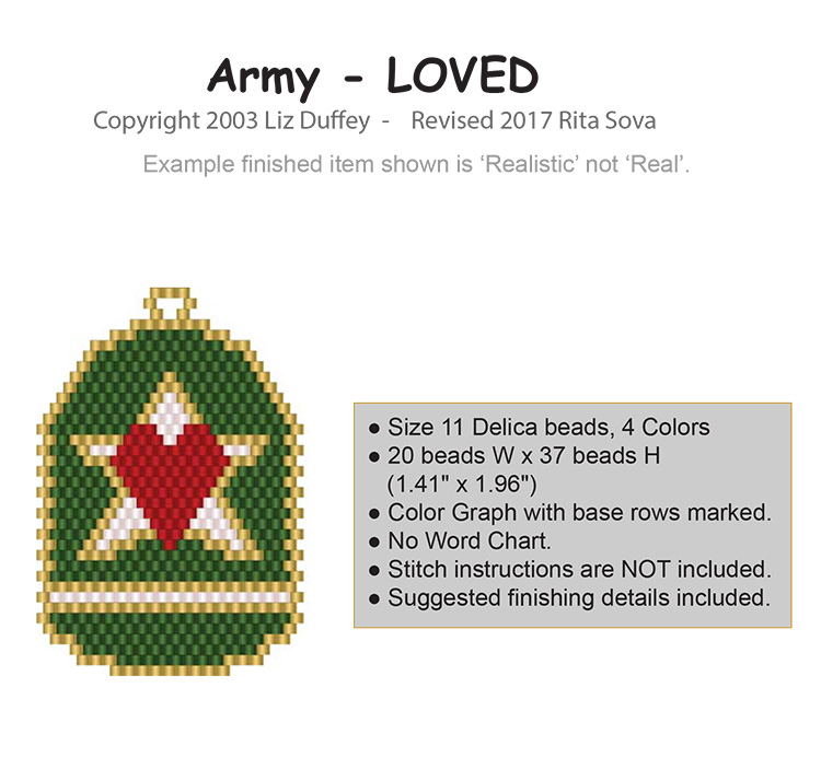 Army - LOVED
