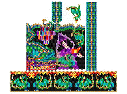 The Bead Dragons Set