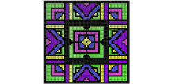 Loomed Deco