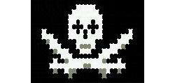 Small Jolly Roger