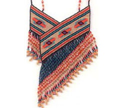 SERAPE NECKLACE